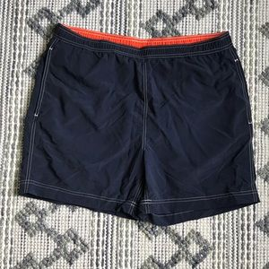 Chaps Swim Trunks Men Size XL